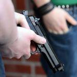 Bandyta ze Śródmieścia groził pistoletem Wietnamczykowi. Grozi mu 8 lat więzienia
