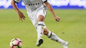Legia awansowała do trzeciej rundy LM