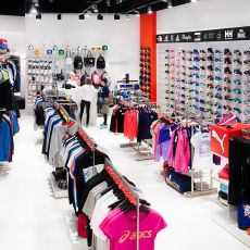 Outlet Center otwiera nowy outlet sportowy Martes Sport [PROMOCJE]