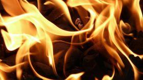 Podlaskie: Pożar za pożarem we wsi Bokiny!