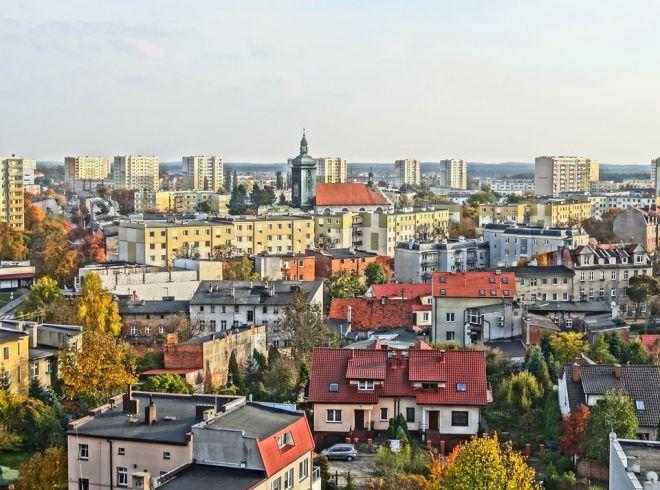 Zdjęcie z artykułu: W Bydgoszczy łatwo się zgubić? Architekci i plastycy biorą się za numerację ulic [AUDIO]