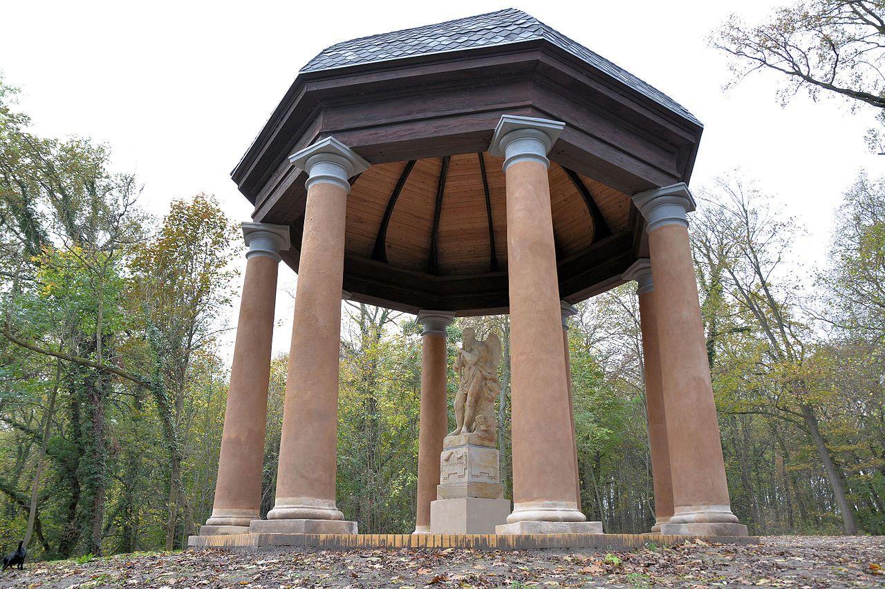 Świątynia Cecylii