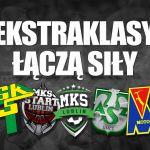 Lubelskie Ekstraklasy łączą siły. Co dalej z najlepszym sportem w Lublinie?