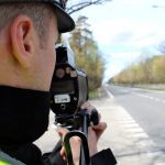 Gdzie w Warszawie policja kontroluje kierowców najczęściej?