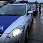Zderzenie ciężarówek na obwodnicy Lublina! Jedna z jezdni jest całkowicie zablokowana