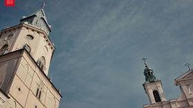 Niebo nad Lublinem [ZDJĘCIE DNIA]