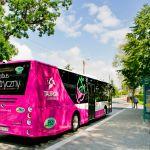 Mniej spalin w Jaworznie. Miasto stawia na elektryczne autobusy