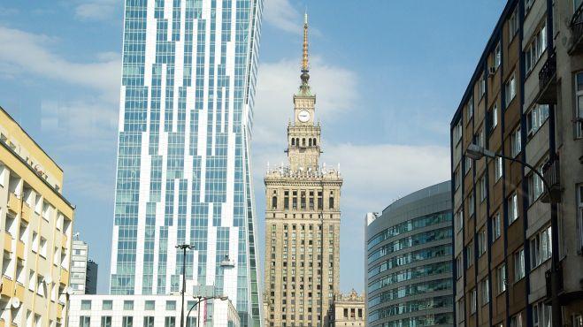 Weekend 9, 10 i 11 grudnia w Warszawie. Co robić? [IMPREZY, KONCERTY, WYDARZENIA]
