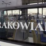 Kolejne utrudnienia w rejonie budowy łącznicy Zabłocie - Krzemionki. Wyłączenia ruchu tramwajów [AUDIO]