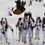 Podhalańczycy na szóstkę. Żołnierze z Rzeszowa powalczyli w Alpach [FOTO, AUDIO]
