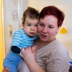 Przyszywane ciocie opiekują się dziećmi z łódzkiego hospicjum [AUDIO]. ZOBACZ, ile dobrego zdziałał Budżet Obywatelski!
