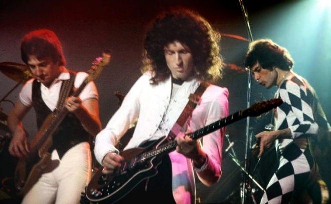 Zdjęcie z artykułu: Grupa Queen powraca w wielkim stylu! Tym razem na deskach Teatru Rampa [WIDEO, AUDIO]