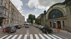TAK będzie wyglądała ulica Dworcowa w Katowicach! [WIZUALIZACJE]