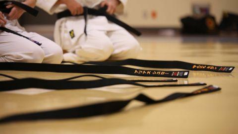 Kilkuset karateków zjedzie pod Wrocław [AUDIO]