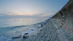Plażowo-bulwarowy klasyk [ZDJĘCIE DNIA]