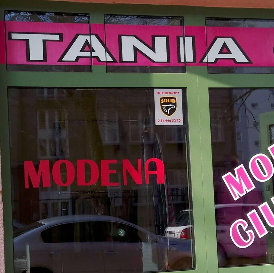 9ab7e383fb GALERIA - TOP lumpeksów w Lublinie! Gdzie są najlepsze ciucholandy    ZESTAWIENIE  - lublin.eskainfo.pl