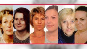 Poszukiwane kobiety w Zachodniopomorskiem