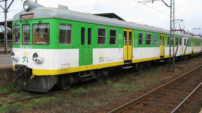 Pociągi zmienią rozkład jazdy [INFORMATOR]