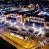 Takich zdjęć Wrocławia nie zrobi przeciętny turysta [GALERIA]. Zobacz, jak wygląda miasto z innej perspektywy!