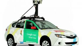 Samochody Google Street View wyjadą na drogi w woj. śląskim! Gdzie się pojawią?