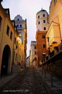Ulica Kuśnierska