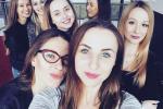 Stal Rzeszów ma nowe cheerleaderki. Piękne!