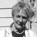 Nie żyje Olga Krzyżanowska. Działaczka miała 88 lat