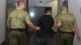 W Krakowie zatrzymano Syryjczyka, który... udawał Polaka [ZDJĘCIA]