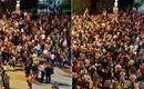 Coraz więcej protestujących przeciwko zmianom w sądach. Dzisiaj kolejna manifestacja