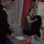 21-letni Mateusz z Przemyśla opiekuje się czwórką rodzeństwa. Ich mama nie żyje [WIDEO NOWA TV]