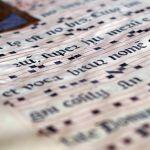 Średniowieczna muzyka w Muzeum Narodowym