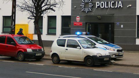 Policjanci z Lublina znęcali się nad zatrzymanymi! Wśród ofiar jest obcokrajowiec
