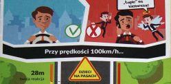 """""""Łapki na kierownicę"""" - kolejna akcja zielonogórskiej policji"""