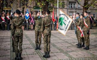 Specjalny projekt wojskowy w jednej z gorzowskich szkół [AUDIO]