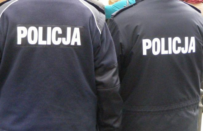 Zdjęcie z artykułu: Fałszywi policjanci znów grasują w Poznaniu