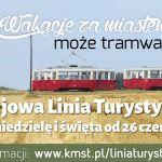 Tramwajowa Linia Turystyczna, czyli wycieczki z Łodzi do Lutomierska zabytkowym tramwajem [TRASA, BILETY, ROZKŁAD]