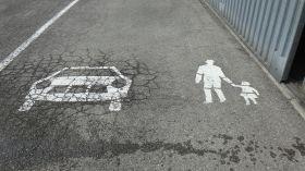 Rzeszów: Volkswagen golf potrącił dwie piesze na przejściu dla pieszych