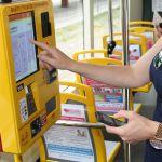 Zmiany w komunikacji MPK Łódź. Od 2 kwietnia nie kupisz już biletu u kierowcy [WIDEO]