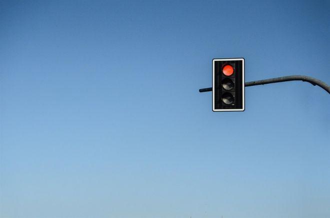 Zdjęcie z artykułu: Białystok: Utrudnienia w ruchu na ul. Armii Krajowej, Szarych Szeregów i Magnoliowej