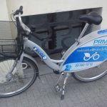 Dwa przypadki pęknięcia rowerów miejskich w ciągu tygodnia. To wina niewłaściwego użytkowania?