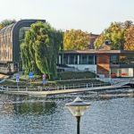 Przystań Bydgoszcz otwiera sezon turystyczny! Od kiedy będziemy mogli korzystać z kajaków i rowerów wodnych?