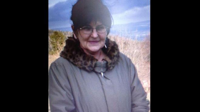 Zaginęła 55-latka z Bydgoszczy! Widzieliście ją? [ZDJĘCIE, RYSOPIS]