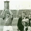 46 lat temu Górnik po raz piąty zdobył Puchar Polski