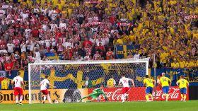Nagranie z meczu w Lublinie stało się hitem sieci! Czy dziś będzie lepiej? [WIDEO]