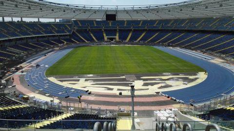 Stadion Śląski z pozwoleniem na użytkowanie! To kolejny krok do otwarcia obiektu