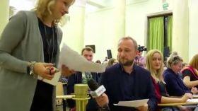 Dyktando Warszawskie według Adama Federa [WIDEO NOWA TV 24 GODZINY]