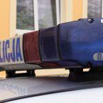 2 osoby ranne na trasie z Nakła do Mroczy. Za kółkiem sztangista Adrian Zieliński!