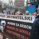 Rodzice grożą odwołaniem prezydenta [ZDJĘCIA] - Bytomski.pl