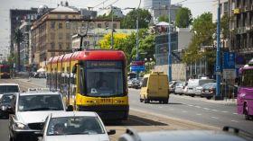 Najdłuższa linia tramwajowa w Warszawie: Półtorej godziny jazdy, 55 przystanków, 25 km trasy