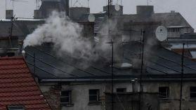 Smog nadal utrzymuje się w Poznaniu